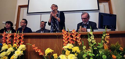 Inauguracja Uniwersytetu Trzeciego Wieku