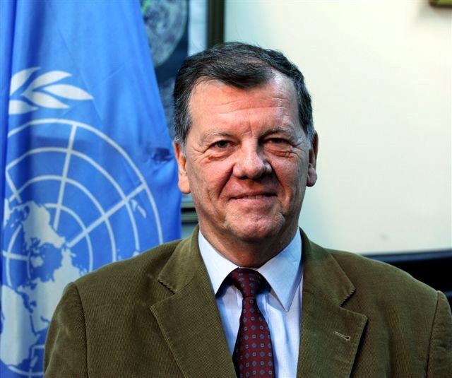Jerzy Skuratowicz