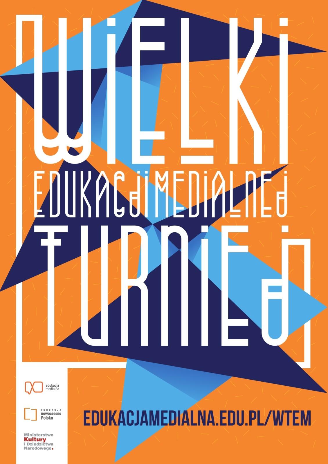 Collegium Civitas - WTEM-plakat