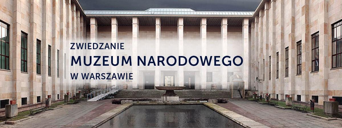 zwiedzanie muzeum pl