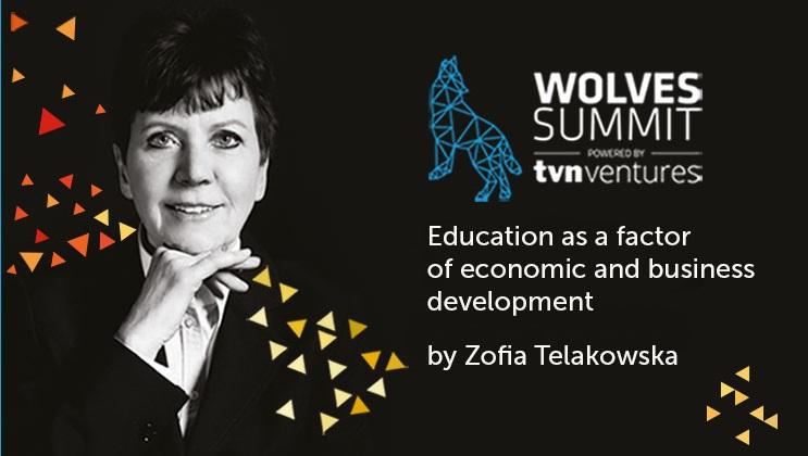 Collegium Civitas partnerem Wolves Summit – zapraszamy do Kinoteki 12 kwietnia