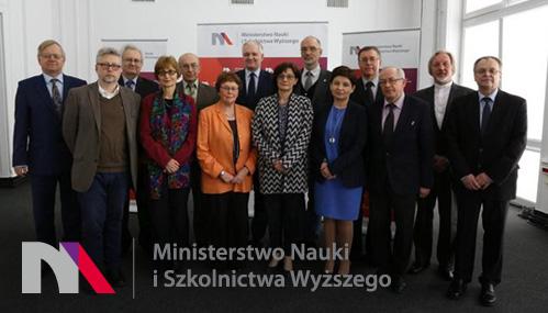 Wykładowcy Collegium Civitas weszli w skład Rady Narodowego Programu Rozwoju Humanistyki