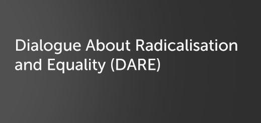 Collegium Civitas polskim partnerem projektu Dialogue About Radicalisation and Equality (DARE)