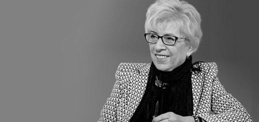 Zmarła Janina Paradowska – wieloletni wykładowca Collegium Civitas