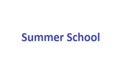 The Summer School – 'IMAGINING THE NEIGHBOURHOOD IN BETWEEN'