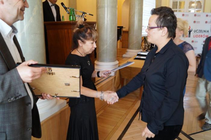 dr Anna Siwek