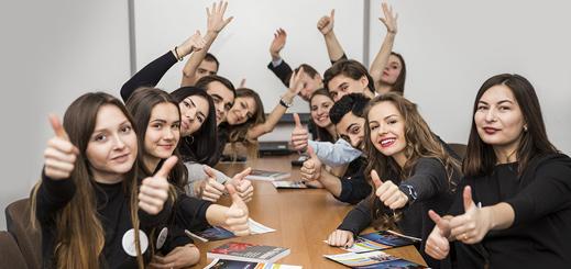 Studenci lubią nasze studia! (wyniki badania)