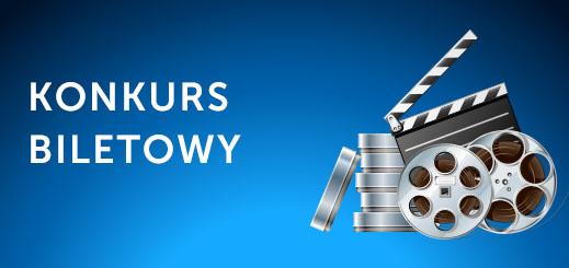 KONKURS – bilety na Festiwal Filmowy Pięć Smaków.