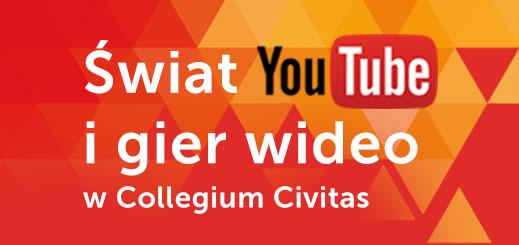 YouTuberzy w Collegium Civitas oraz nowości ze świata gier planszowych