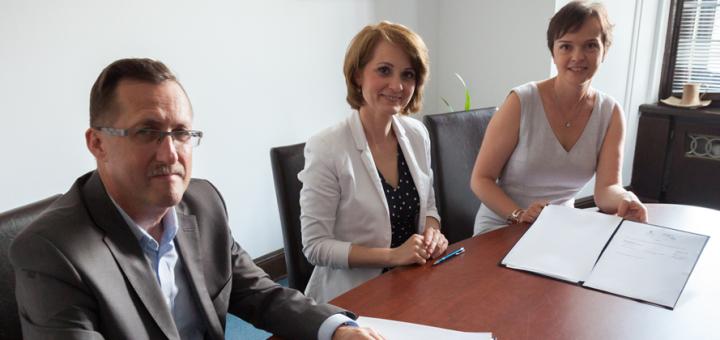Podpisaliśmy porozumienie z GIODO