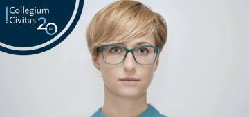 Marshall Memorial Fellowship for Katarzyna Przybyła
