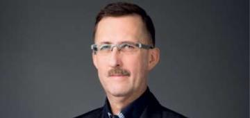 Interview with Rector of Collegium Civitas for Tyzhden Magazine