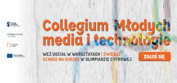 Warsztaty z zakresu edukacji medialnej i cyfrowej
