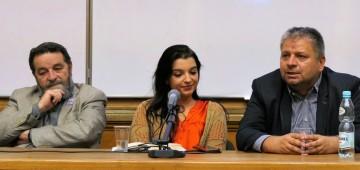 """Debata ekspercka: ,,Jak rozplątać węzeł? Współczesne problemy Bliskiego Wschodu"""""""