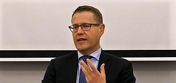 Spotkanie z Ambasadorem Australii Paulem Wojciechowskim