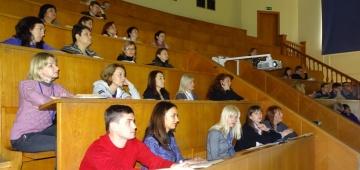 Naukowcy z Ukrainy w Collegium Civitas