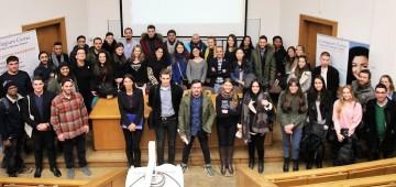 Cały świat w Collegium Civitas