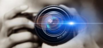 "Konkurs fotograficzny – ""Breathtaking moment"""