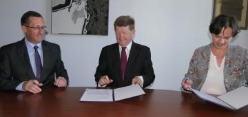 Collegium Civitas umacnia swoją międzynarodową pozycję