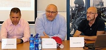Czy Mistrzostwa Świata w Piłce Nożnej w Rosji będą bezpieczne?
