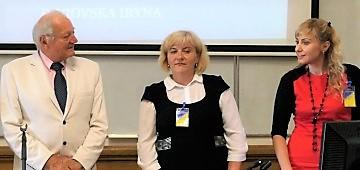 Sukcesy we współpracy z Centrum Edukacji Polskiej w Kijowie