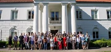 Amerykanie w Warszawie: Szkoła Letnia w Collegium Civitas