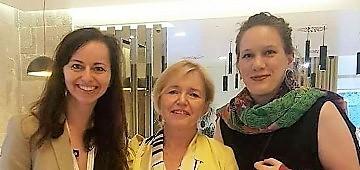 Stypendium OBWE dla dr Anny Matczak