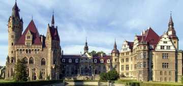 Weź udział w międzynarodowych warsztatach na Górnym Śląsku!