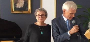 Joanna Szczęsna laureatką nagrody Peryklesa