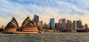 Czy australijski model imigracji może mieć zastosowanie w Europie?
