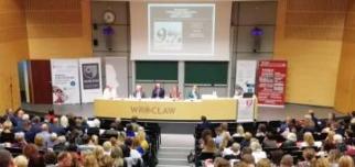 Potencjał prac społecznych – wystąpienie i prezentacja badań dr Anny Matczak