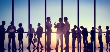 """Konferencja """"Przyszłość HR z perspektywy nauki i biznesu"""""""