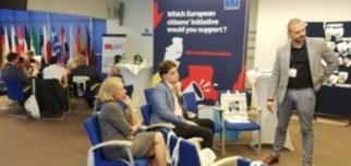 Europejska inicjatywa obywatelska w praktyce