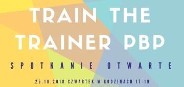 Train the Trainer Porozumienie bez Przemocy spotkanie obrazek