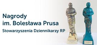 Grzegorz Sroczyński i Rafał Woś laureatami Nagród im. Bolesława Prusa