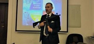 """Seminarium eksperckie z cyklu """"Implikacje ustawy antyterrorystycznej"""""""