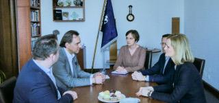 Współpraca Collegium Civitas i IAB Polska