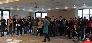 Budowanie kultury organizacyjnej Collegium Civitas – relacja ze szkolenia