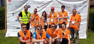 Misje specjalne – Droniada 2019