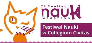 Festiwal Nauki w Collegium Civitas