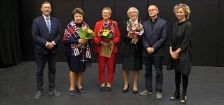Uniwersytet Trzeciego Wieku Collegium Civitas świętuje 10-lecie istnienia!