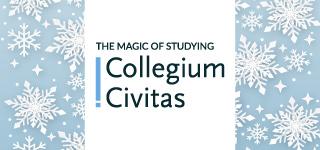 Holiday break at Collegium Civitas