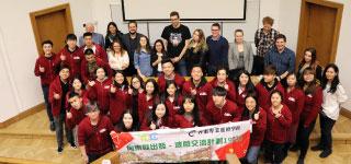 Hong Kong Culture Festival at Collegium Civitas