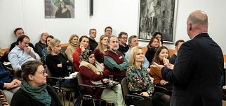 Changemakerzy w Collegium Civitas