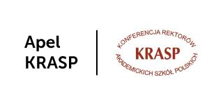 Apel Konferencji Rektorów Akademickich Szkół Polskich w związku z wyborami prezydenckimi
