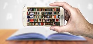 Biblioteki online – publikacje naukowe i beletrystyka w sieci