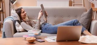 Co robić w czasie e-majówki? Podpowiadamy!