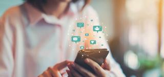 Czas pandemii w polskich mediach społecznościowych: dyskurs i afekty – nowy projekt badawczy Instytutu Socjologii Collegium Civitas
