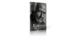 """Premiera nowej książki prof. Izabeli Wagner – """"Bauman: A Biography""""."""