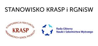 Stanowisko KRASP i RGNiSW w sprawie przesłuchań studentów UŚ